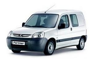 Peugeot Partner Combispace 1996