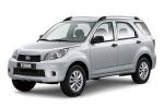 Daihatsu Terios 7seater