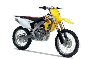 Suzuki RM-Z450