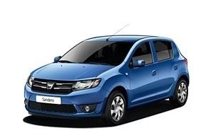 Dacia Sandero 2012