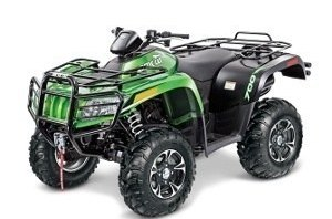 Arctic Cat 700 Limited