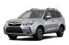 Тест-драйвы Subaru Forester