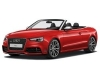 Тест-драйвы Audi RS5 Cabriolet