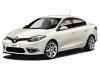 Тест-драйвы Renault Fluence