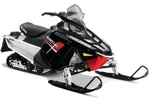 Polaris 600 Indy SP