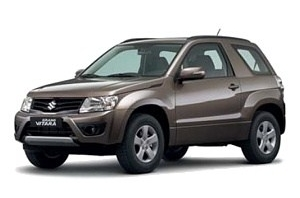 Suzuki Grand Vitara 3-х дверный 2012