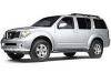 Тест-драйвы Nissan Pathfinder