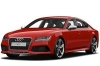 Тест-драйвы Audi RS7 Sportback