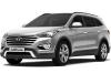 Тест-драйвы Hyundai Grand Santa Fe