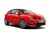 Тест-драйвы SEAT Ibiza SC FR