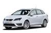 Тест-драйвы SEAT Ibiza ST FR