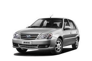 FAW Xiali N3 Hatchback 2013