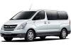 Тест-драйвы Hyundai H-1 Wagon