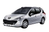 Тест-драйвы Peugeot 207 SW