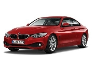 BMW 4 Series Coupe (F32) 2013