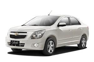 Chevrolet Cobalt 2011