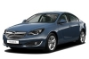 Тест-драйвы Opel Insignia Notchback
