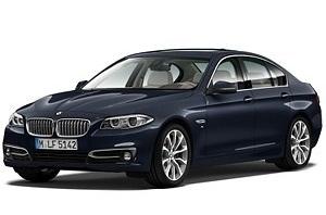 BMW 5 Series Sedan (F10) 2013
