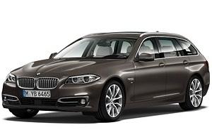 BMW 5 Series Touring (F11) 2013
