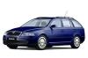 Тест-драйвы Skoda Octavia A5 Combi 4x4
