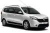 Тест-драйвы Renault Lodgy