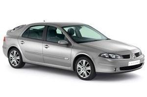 Renault Laguna Hatchback 2005