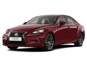Lexus IS F 2013