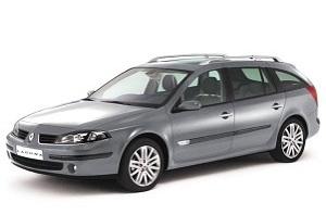 Renault Laguna Estate 2005