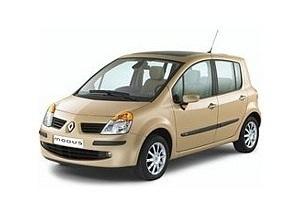 Renault Modus 2004
