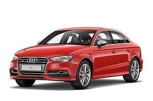 Audi S3 Sedan 2013