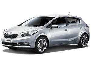 KIA Cerato Hatchback 2013