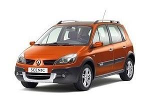 Renault Scenic Conquest 2007