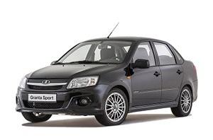 ВАЗ Lada Granta Sport 2012