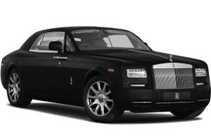 Rolls-Royce Phantom Coupe 2013