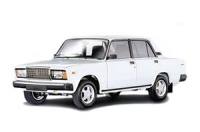 ВАЗ 2107 1996