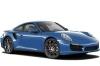Тест-драйвы Porsche 911 Turbo