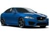 Тест-драйвы Jaguar XFR-S