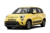 Тест-драйвы Fiat 500L Trekking