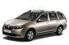 Тест-драйвы Renault Logan MCV
