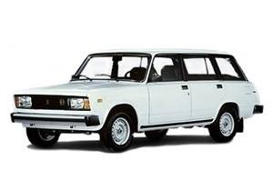 ВАЗ 2104 1984