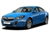 Тест-драйвы Opel Insignia OPC Notchback
