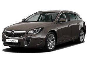 Opel Insignia OPC Sports Tourer 2013