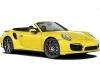 Тест-драйвы Porsche 911 Turbo Cabriolet