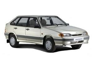 ВАЗ 2114 2001