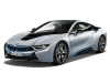 Тест-драйвы BMW i8
