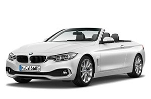 BMW 4 Series Convertible (F33) 2013