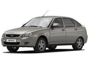 ВАЗ Lada Priora 2172 2013