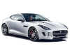 Тест-драйвы Jaguar F-Type Coupe