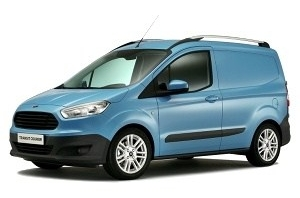 ford transit courier характеристики
