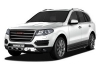 Тест-драйвы Great Wall Haval H8